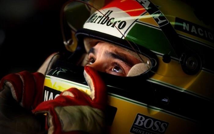 A RACE in memory of SENNA – 20 години от смъртта му.