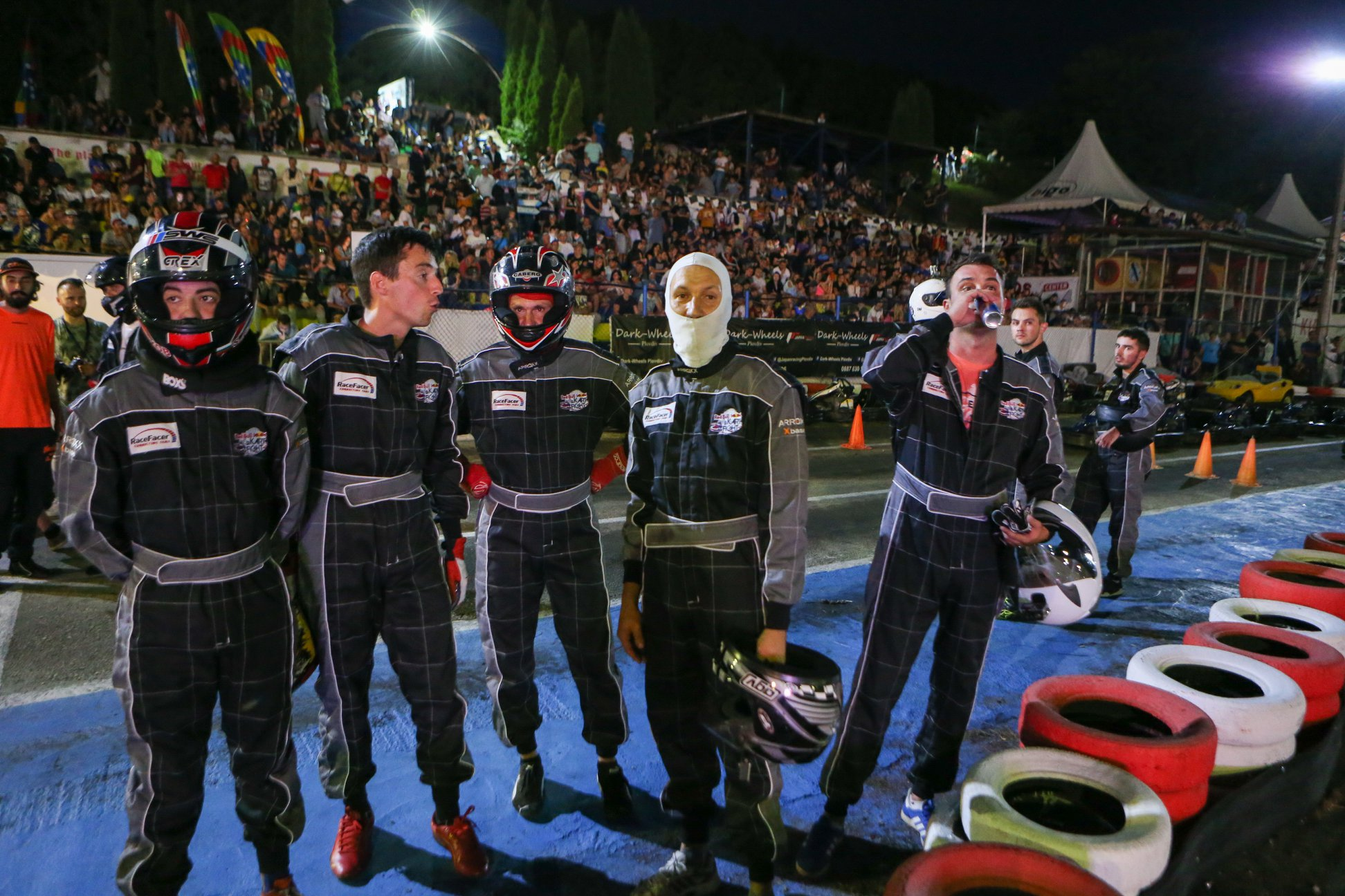 Redbull-KartFight-Race-Varnakarting-participants